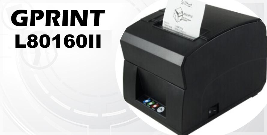 Hugin GP-L80160II (Ethernet)